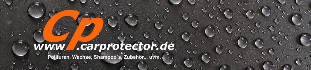 Carprotector - Der 24h Autopflege-Shop-Logo