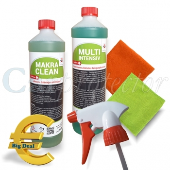 Interior Cleaner Set
