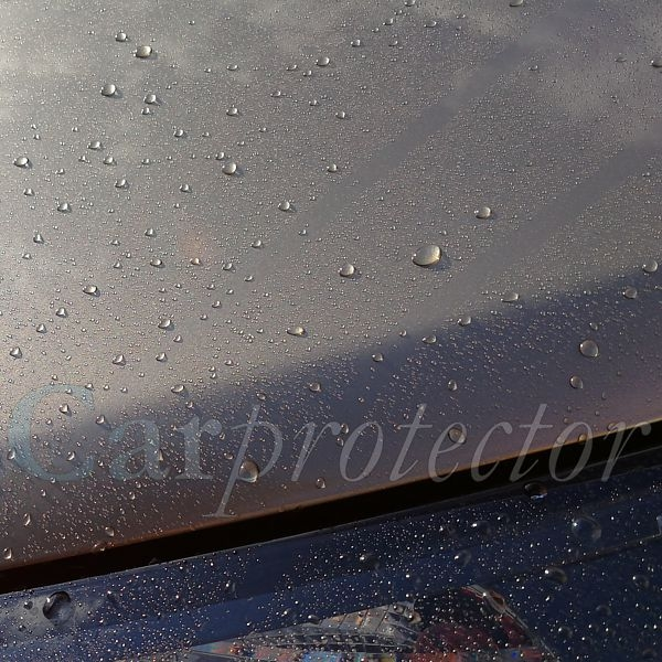 MAKRAPIDO Carnauba Finish